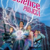 My Science Project (Touchstone Movie)
