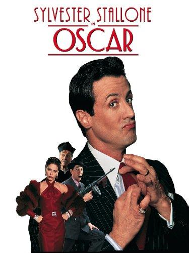 Oscar (Touchstone Movie)