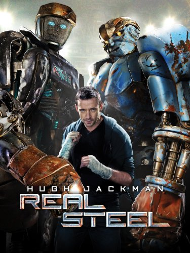 Real Steel (Touchstone Movie)