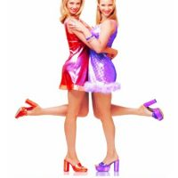 Romy and Michele's High School Reunion (Touchstone Movie)