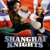 Shanghai Knights (Touchstone Movie)
