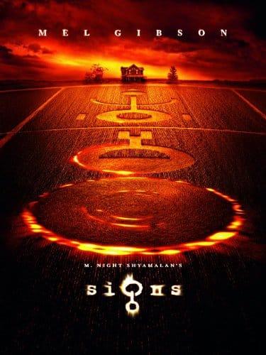 Signs (Touchstone Movie)