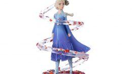 Singing Elsa Christmas Ornament frozen 2