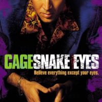 Snake Eyes (Touchstone Movie)