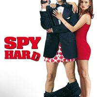 Spy Hard (Hollywood Pictures Movie)