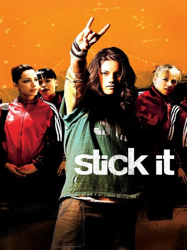 Stick It (Touchstone Movie)