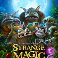Strange Magic (Touchstone Movie)