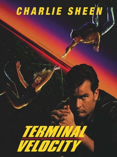 Terminal Velocity (Hollywood Pictures Movie)
