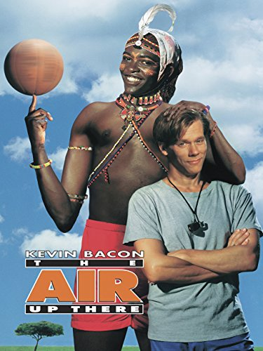 The Air Up There (Hollywood Pictures Movie)