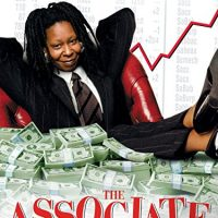 The Associate (Hollywood Pictures Movie)