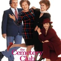 The Cemetery Club (Touchstone Movie)
