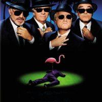 The Crew (Touchstone Movie)