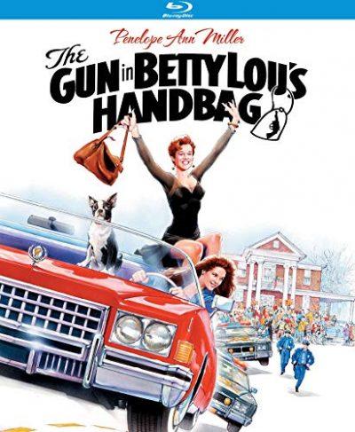 The Gun in Betty Lou's Handbag (Touchstone Movie)
