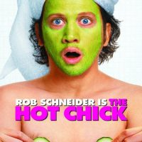 The Hot Chick (Touchstone Movie)