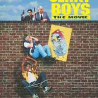 The Jerky Boys: The Movie (Touchstone Movie)
