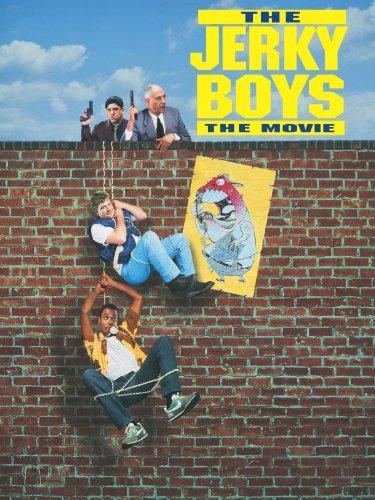 The Jerky Boys: The Movie (Touchstone Movie)