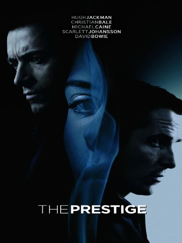 The Prestige (Touchstone Movie)