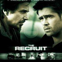 The Recruit (Touchstone Movie)