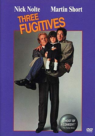 Three Fugitives (Touchstone Movie)