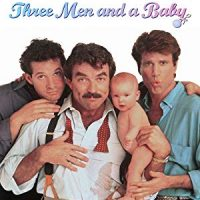 Three Men and a Baby (Touchstone Movie)