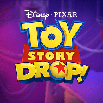 Toy Story Drop (Mobile Game)