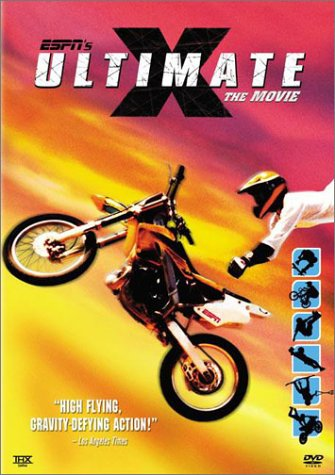 Ultimate X: The Movie (Touchstone Movie)