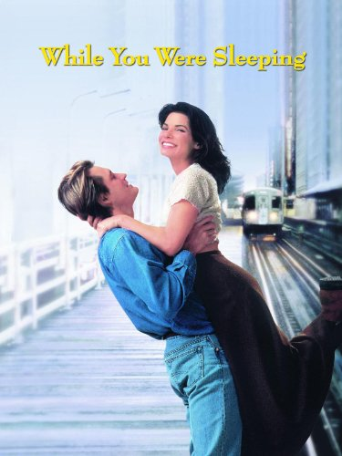 While You Were Sleeping (Hollywood Pictures Movie)