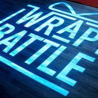 Wrap Battle (Freeform Show)