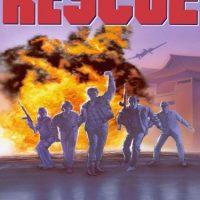 The Rescue (Touchstone Movie)