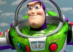 Buzz Lightyear toy story disney pixar