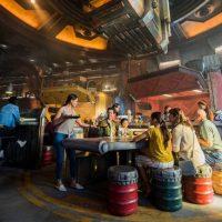 Docking Bay 7 Food and Cargo (Disney World)