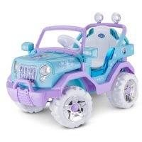 Frozen 4x4 Ride-On | Disney Toys