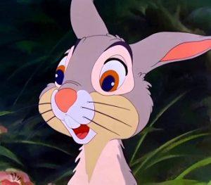 Thumper bambi