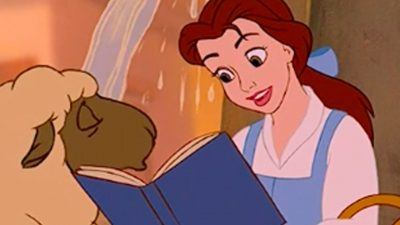 belle beauty and the beast disney