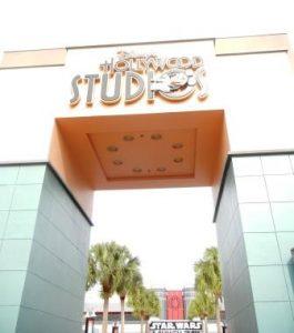 disney's hollywood studios park walt disney world