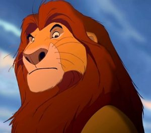 mufasa the lion king 1994