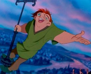 quasimodo The Hunchback of Notre Dame
