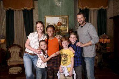 Secrets of Sulpher Springs (Disney Channel Show)