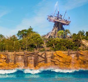 typhoon lagoon walt disney world