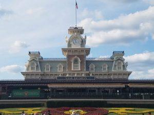 Coronavirus Disney Parks Cruises
