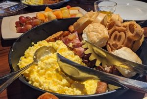 Walt Disney World Restaurants