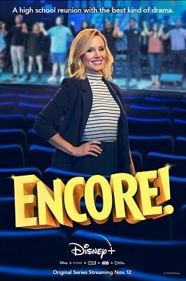 Encore! (Disney+ Show)