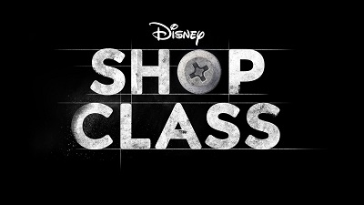 Shop Class (Disney+ Show)