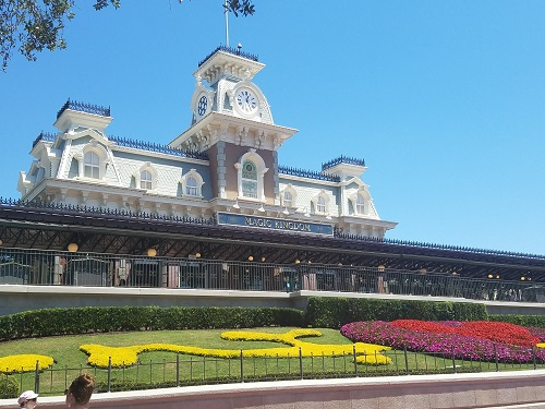walt disney world news