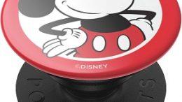 Mickey Mouse PopSockets PopGrip