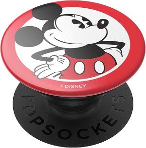 Mickey Mouse PopSockets PopGrip
