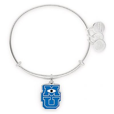 Monsters University Alex and Ani Bangle