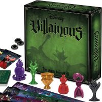 Ravensburger Disney Villainous Board Game
