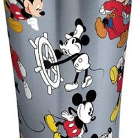 Tervis Mickey Mouse 90th Birthday Stainless Steel Insulated Tumbler