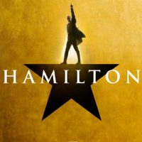 Hamilton (Disney+ Movie)